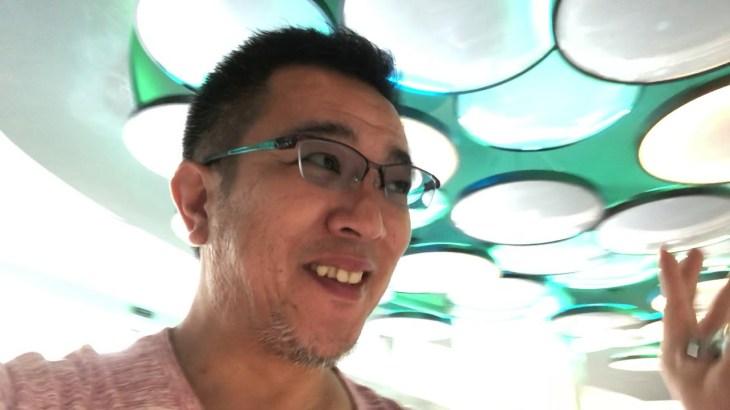 ドリームトリップス DREAMTRIPS タイのパタヤ編 海外旅行【MYTT BEACH HOTELのロビーの雰囲気】
