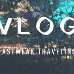 【Vlog】ラストウィーク旅行記 #1