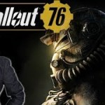 Fallout76でのんびり一人旅