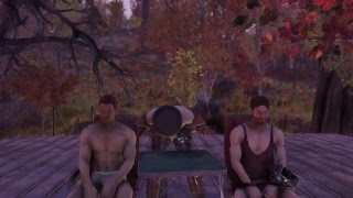 [Fallout76]アパラチア旅行記 実況生放送 #3