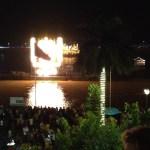【水祭り(ウォーターフェスティバル) カンボジア プノンペン】 旅行編 14