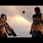 【Destiny】 女一人旅で宇宙へ Part35火星:ブラックガーデンその4【デスティニー実況】