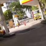 KK周辺レンタカー男一人旅 #81(ガソリンスタンドPart2編)