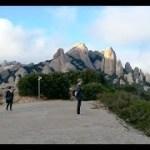 モンセラット(Montserrat)山頂からの景色|nanaco海外女一人旅
