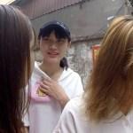 おっさんの一人旅 VIETNAM/CHINA-46 ベトナム、中国旅行 天使と昼のデート(2日目)