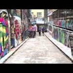 オーストラリア メルボルン 一人旅 iphonex cinematic – melbourne 4K