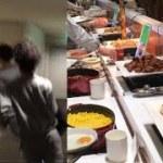 【北海道旅行】朝飯ビュッフェを優雅に食ってたら遅刻確定!?/2日目①   Sapporo Tokyu  REI  Hotel