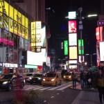 【ニューヨーク旅行記①】DA PUMPのUSAの歌詞に出てくる『交差するルーツ』はどこ?