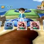 Wii Party  海外旅行ゲーム(Overseas travel games)IOHD0301