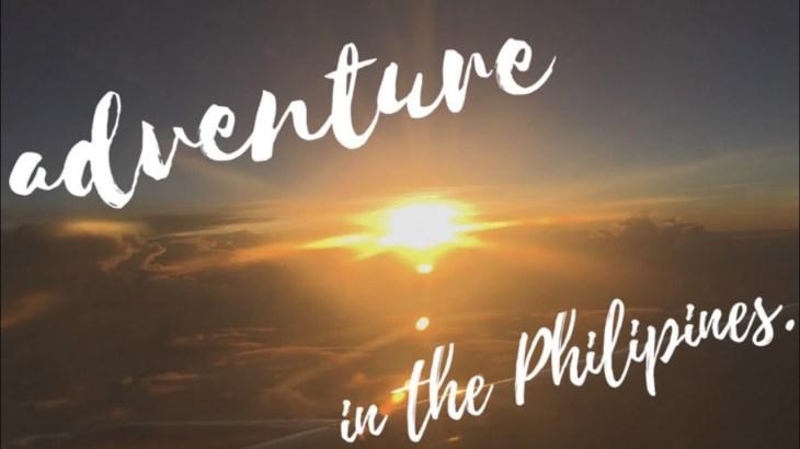 フィリピン セブ、マニラひとり旅