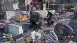 [Fallout76]アパラチア旅行記 実況生放送 #11