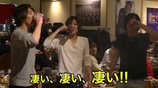 【シンスユー】レジスタンスTV第1回〜北海道旅行編〜
