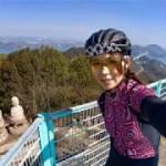ロードバイク女子一人旅・しまなみ編➀