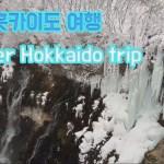 Winter Hokkaido Trip – 겨울 홋카이도 여행 – ふゆ 北海道  旅行