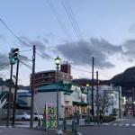 北海道函館 旅行 春先 まだまだ寒さ対策が大事