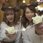 もっとハッピーな女子旅を香港ディズニーランドで!
