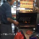 マレーシア旅行 ペナン島 激ウマ屋台のチキンウイングと牡蠣炒め