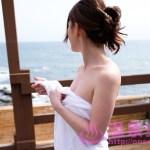 【温泉女子会】房総鴨川温泉「是空」さん♪日帰り入浴・貸切露天風呂