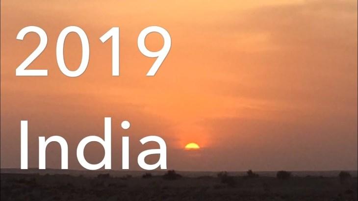 インド23日間ひとり旅