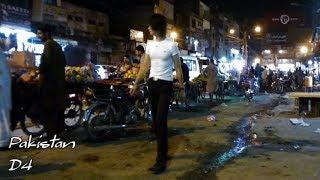 パキスタン旅行, D4 Pakistan trip! 世界遺産や庶民のバザール!Lahore, Islamabad, India border