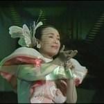 美空ひばりsan'no ひとり旅~リンゴ追分入り~/ Hitori Tabi~ Ringo Oiwake Iri~-  Tomby ga Utawasete Itadakimashita.