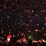 大邱ランタン祭り動画資料2