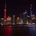 【中国旅行記・China Travel】上海・大連観光旅行、大連周水子国際空港、ユースへ到着編