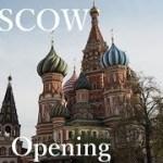 【シベリア送り】ロシア一人旅 モスクワ編 Part1 S7航空搭乗記