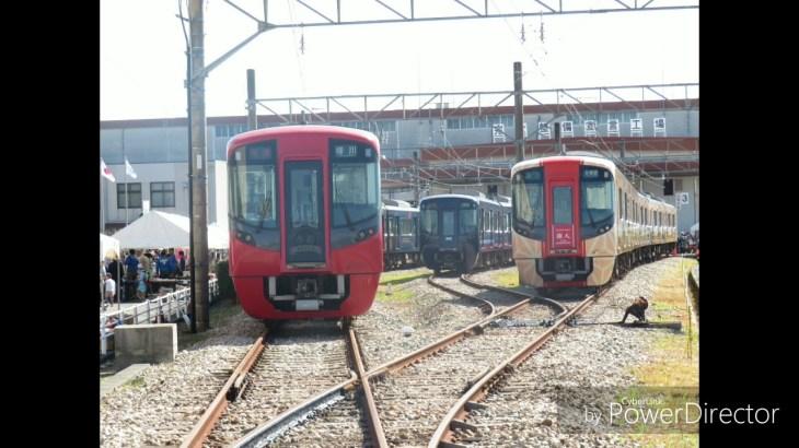【鉄道旅ゆっくり実況…なのか?】第6回 西鉄電車まつりレポート