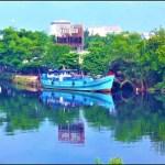【ベトナム旅行記・Vietnam Travel】ホーチミンからメコン川クルーズツアー、観光に行く@其の1、車窓風景&売店で竹製品の良さを知る編【VLOG】