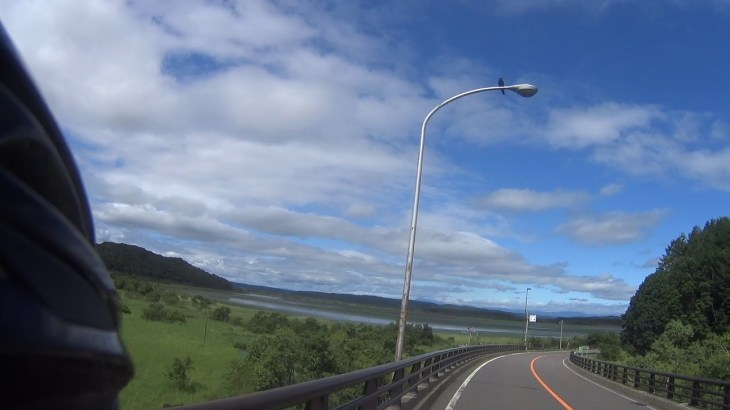 [北海道旅]自転車で北海道半周