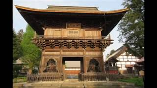 東北旅行2日目・最勝院、太宰治記念館、盛岡城(2014年5月)