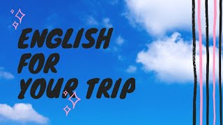 優しい旅行英会話