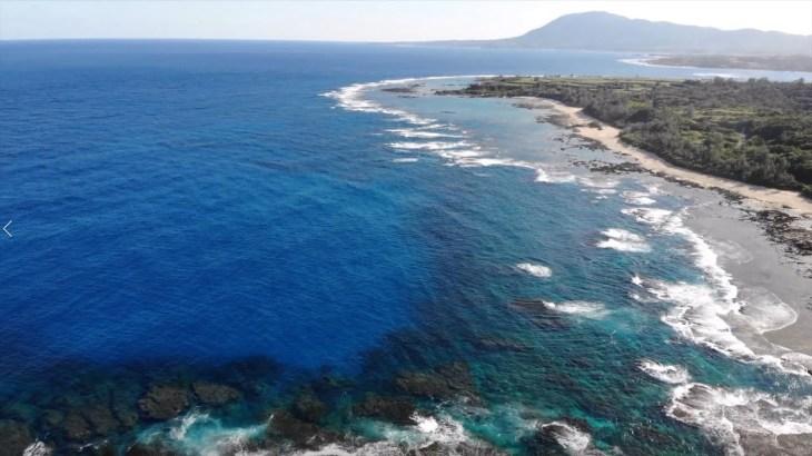 【旅エイター 旅行記】徳之島の旅2020⑤『金見崎・ドローン映像』
