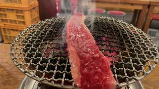 【焼肉ひとり旅】一人焼肉で「好きな肉を好きなだけ食べて帰るときの幸せ」は言葉にできない幸せ! ホルモン鶴松