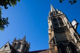 English Martyrs Church, Cambringe, Großbritannien
