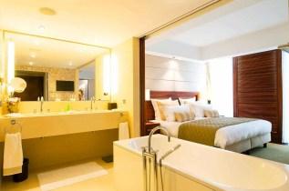 Jumeirah Frankfurt - Grand Deluxe Room