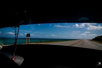 Auf dem Weg nach Varadero