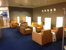 Senator Lounge Hannover