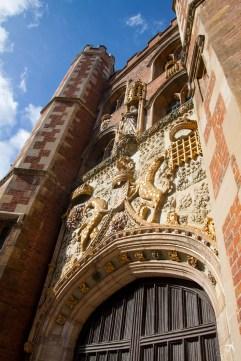 Trinity College, Cambringe, Großbritannien