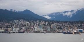 North Vancouver, Vancouver, Kanada