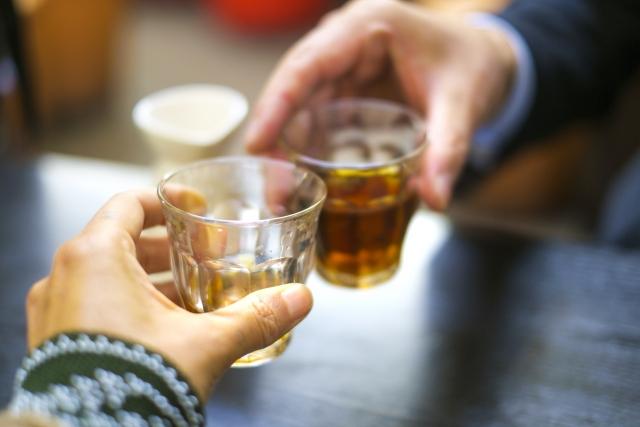 紹興酒 まずい 飲み方 瓶 度数