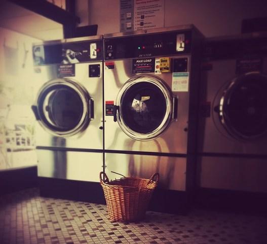 コインランドリー 靴 洗濯 乾燥 費用 時間