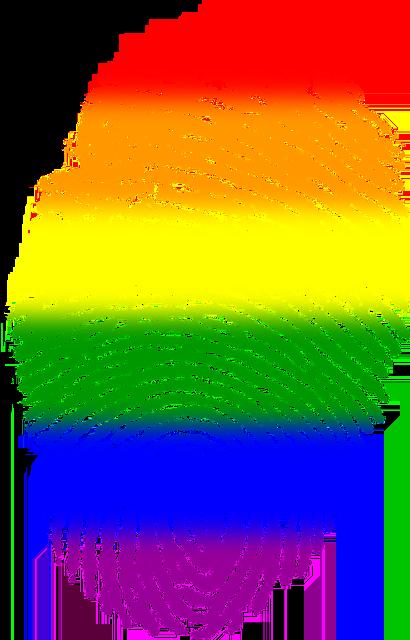 指紋 種類 成分 変わる 意味 つく理由