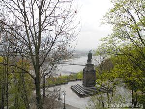 Красивые места для прогулок в Киеве недалеко от центра о