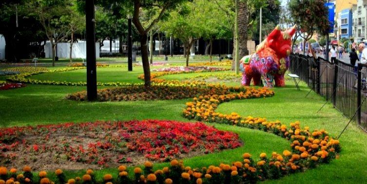 Top 10 de atrações em Lima | Daytours4u