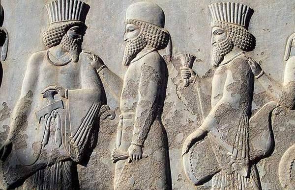 Seni Persia