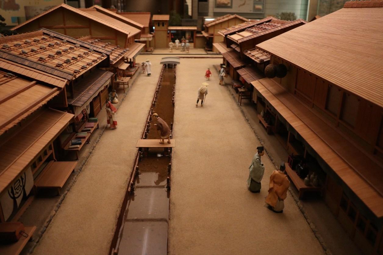 室町時代の京都