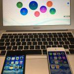 AnyTransを使おう!iPad/iPod/iPhone/Androidから他のiPad/iPod/iPhone/Androidに直接、音楽や動画などのデータを移動する方法!