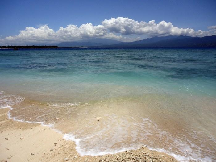 Gili Trawangan - Indonesia - The Travel Lush